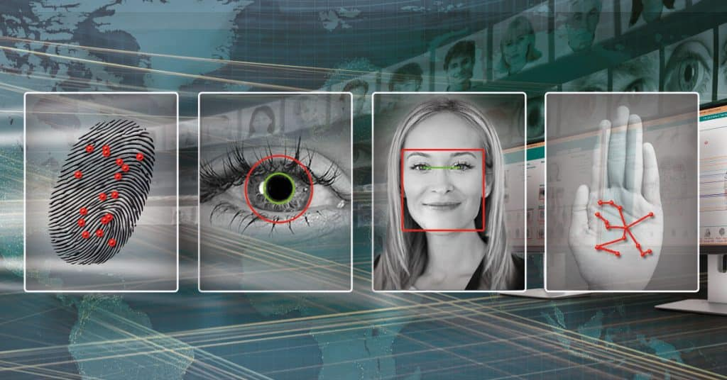 MegaMatcher Automated Biometric Identification System (ABIS)