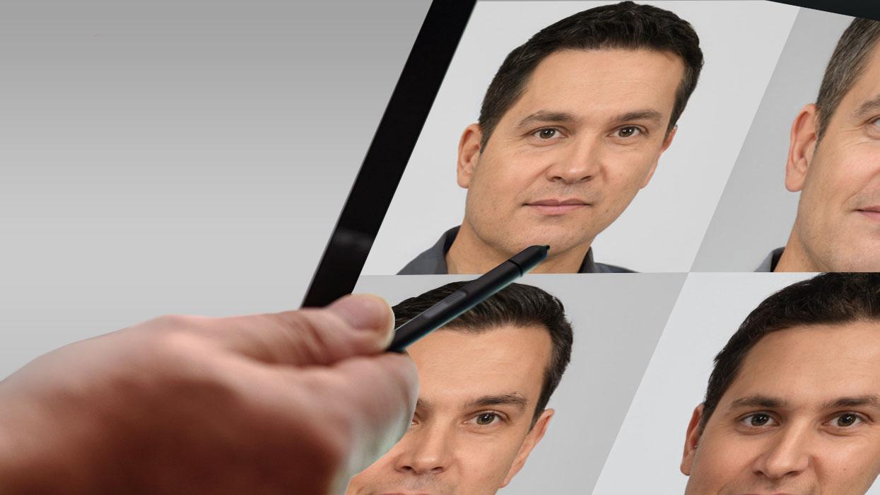 Biometric data analysis