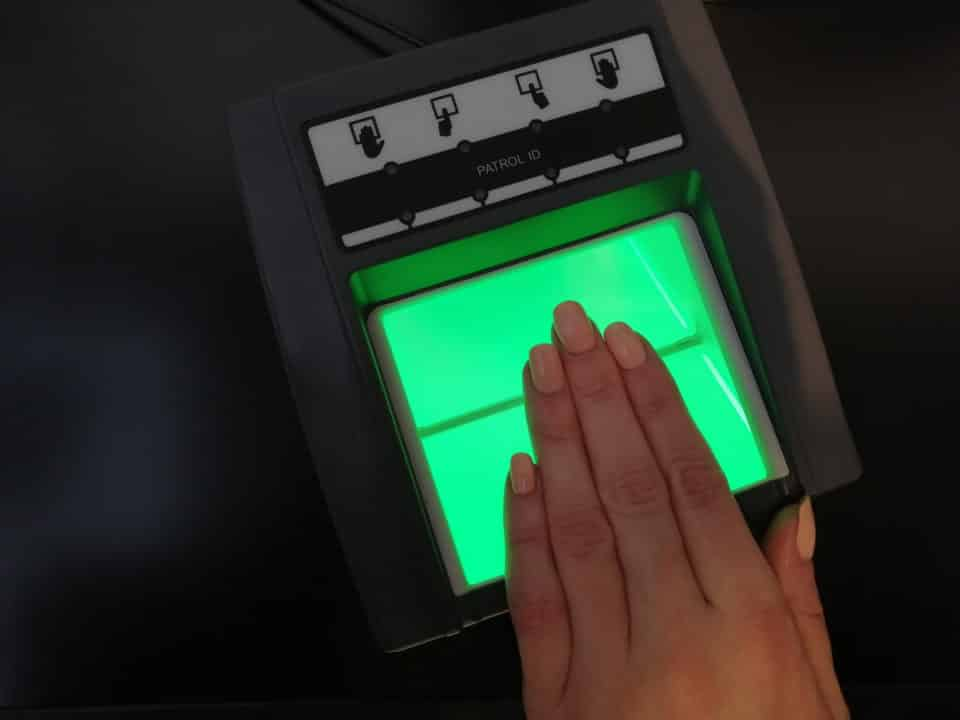 Biometric technologies opportunities